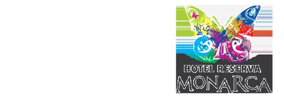 Hotel Reserva Monarca Logo